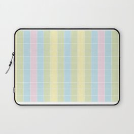 It's Just the Beginning Laptop Sleeve
