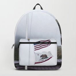 Flags Backpack