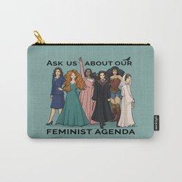 Feminist Agenda Tasche