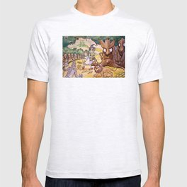 Apple Trees T-shirt