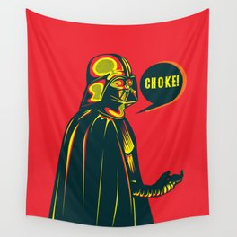 Vader Wall Tapestry
