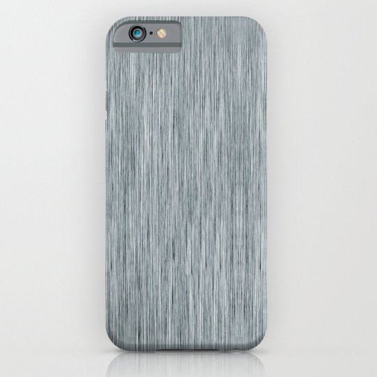 Steel iPhone & iPod Case