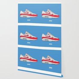 Air Max 91 Wallpaper
