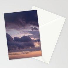 Hawaiian Night Sky Stationery Cards