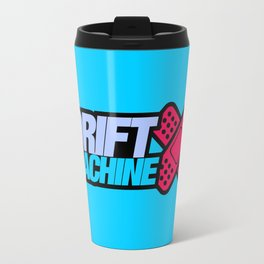 Drift Machine v4 HQvector Travel Mug