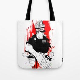 Form 696 Tote Bag