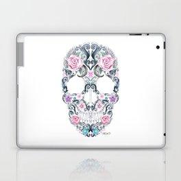 Colorskull Laptop & iPad Skin
