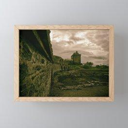 Eilean Donan Castle, Kyle of Lochalsh, Scotland Framed Mini Art Print
