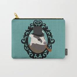 Dapper Badger Carry-All Pouch