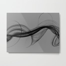twister Metal Print