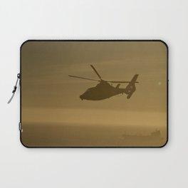 Coast Guard Power Laptop Sleeve