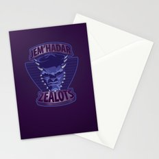 Jem'Hadar Zealots Stationery Cards