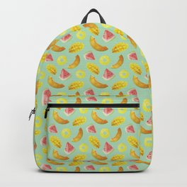 Nature's Candy Pattern Backpack