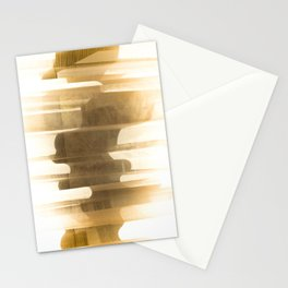 Rising Song Stationery Cards