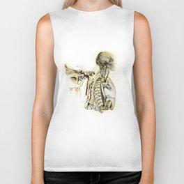 bones Biker Tank
