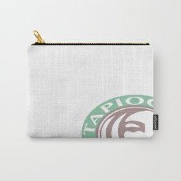 Tapioca Tea Carry-All Pouch