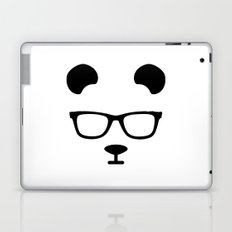 Nerd Panda Laptop & iPad Skin