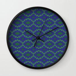 Roxanne 3 Wall Clock