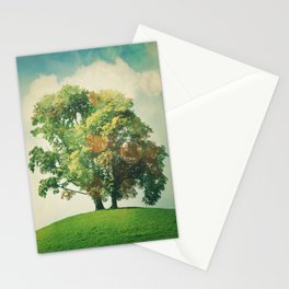 L'arbre Stationery Cards
