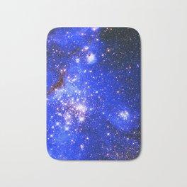 Magellanic Cloud Bath Mat