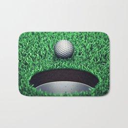 Golfing Bath Mat