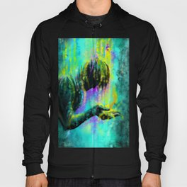 The oil from heaven Hoody