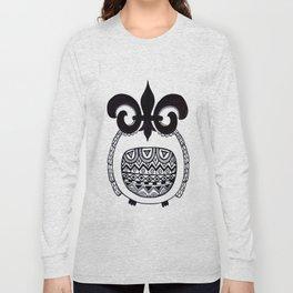 Owl3 Long Sleeve T-shirt