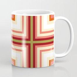 Nostalgia kaleidoscope Coffee Mug