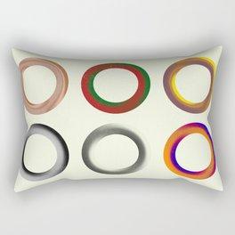 Truth #1 Rectangular Pillow