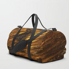 Trembling Secret Duffle Bag