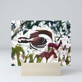 PIANIST            by Kay Lipton Mini Art Print