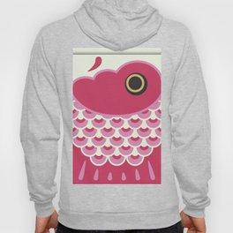 Koinobori | Pink Hoody