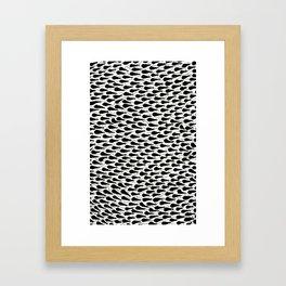 Mice Framed Art Print
