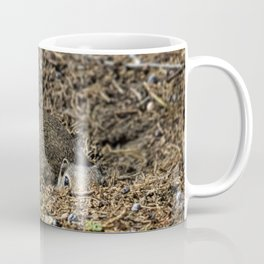 Refresher Course on the Finer Points of Hiding Needed Coffee Mug