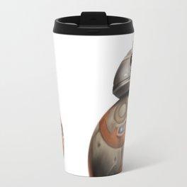BB-8 by dana alfonso Travel Mug