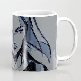 AbayaSeries_01 Coffee Mug