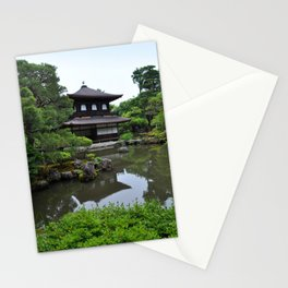 The Temple of Shining Mercy Stationery Cards
