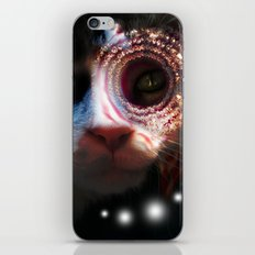 The Bounty Hunter iPhone & iPod Skin