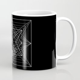 Man in Space Coffee Mug