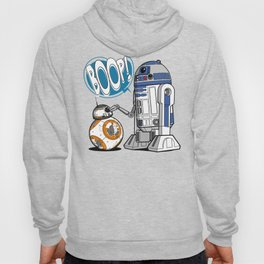 Master Of BOOP (BB8 Version) Hoody