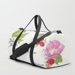 Chatham Summer Morris Island Duffle Bag