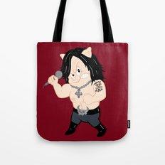 Danzpig Tote Bag