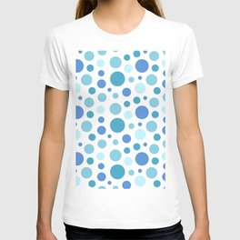 Colourblind Pattern T-shirt