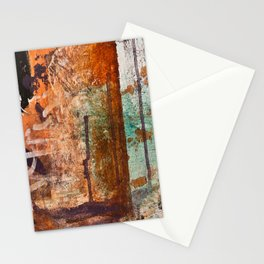 Earth #2 Stationery Cards