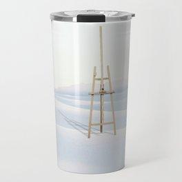 minimal quadro Travel Mug