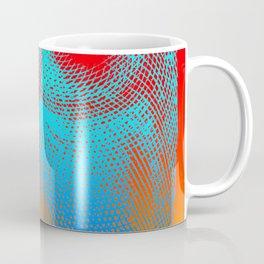 A Whole World Coffee Mug