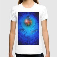freedom T-shirts featuring Freedom by Walter Zettl