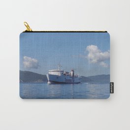 Ferry Marmorica Carry-All Pouch