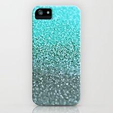 TEAL  Slim Case iPhone (5, 5s)