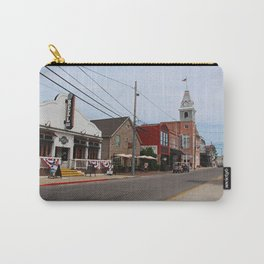 County Road 215- II Carry-All Pouch